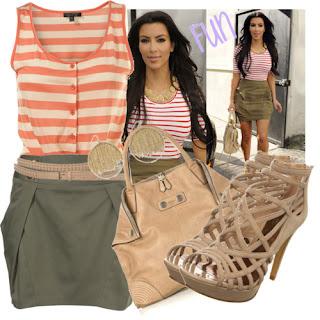 kim kardashian new style by bilal