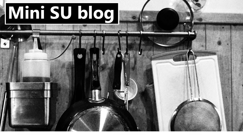 Mini Su Blog