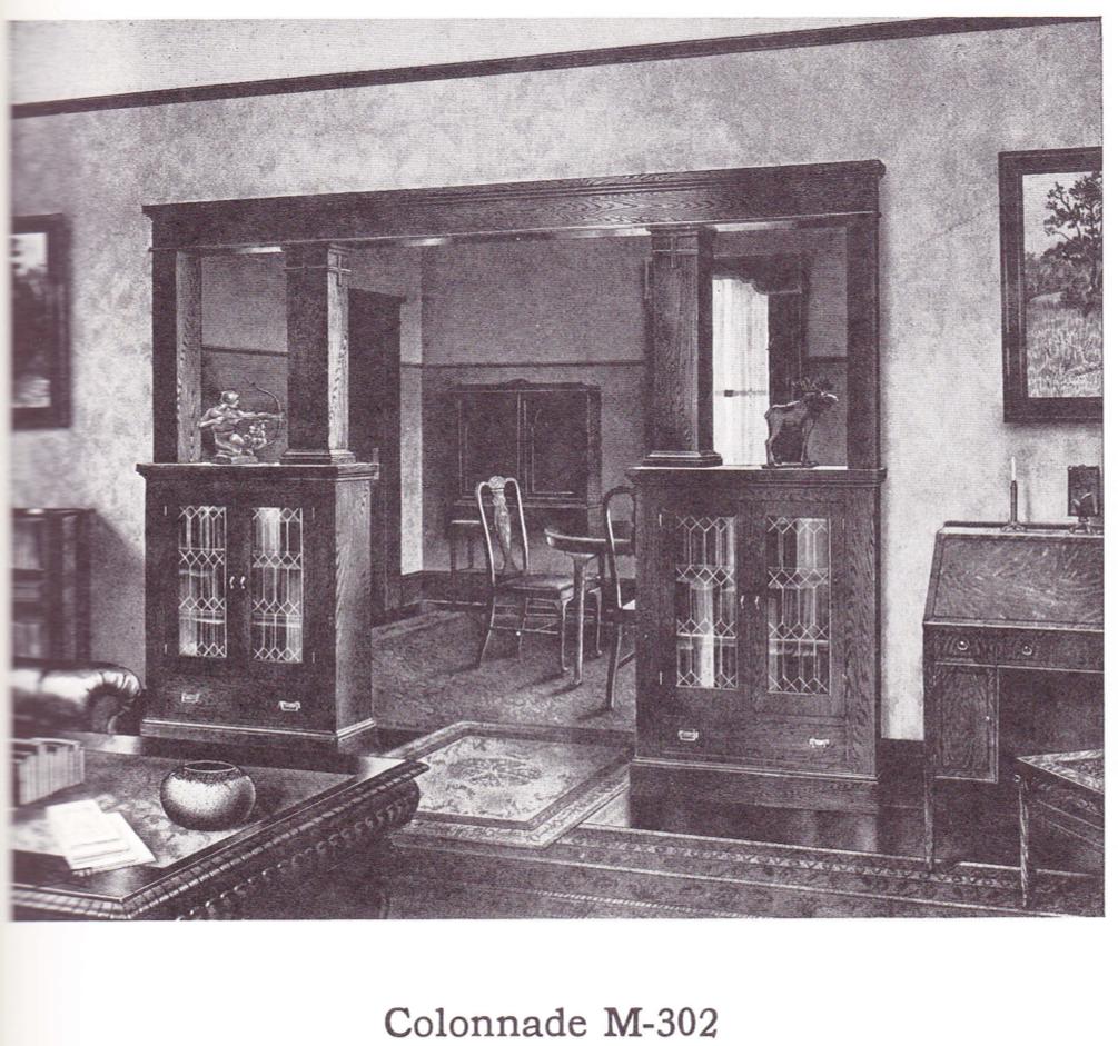 Laurelhurst Craftsman Bungalow Great Period Resource