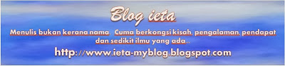 Blog ieta