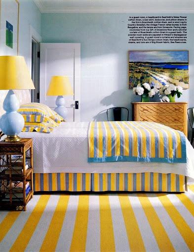 decoracao quarto bebe azul e amarelo ? Doitri.com