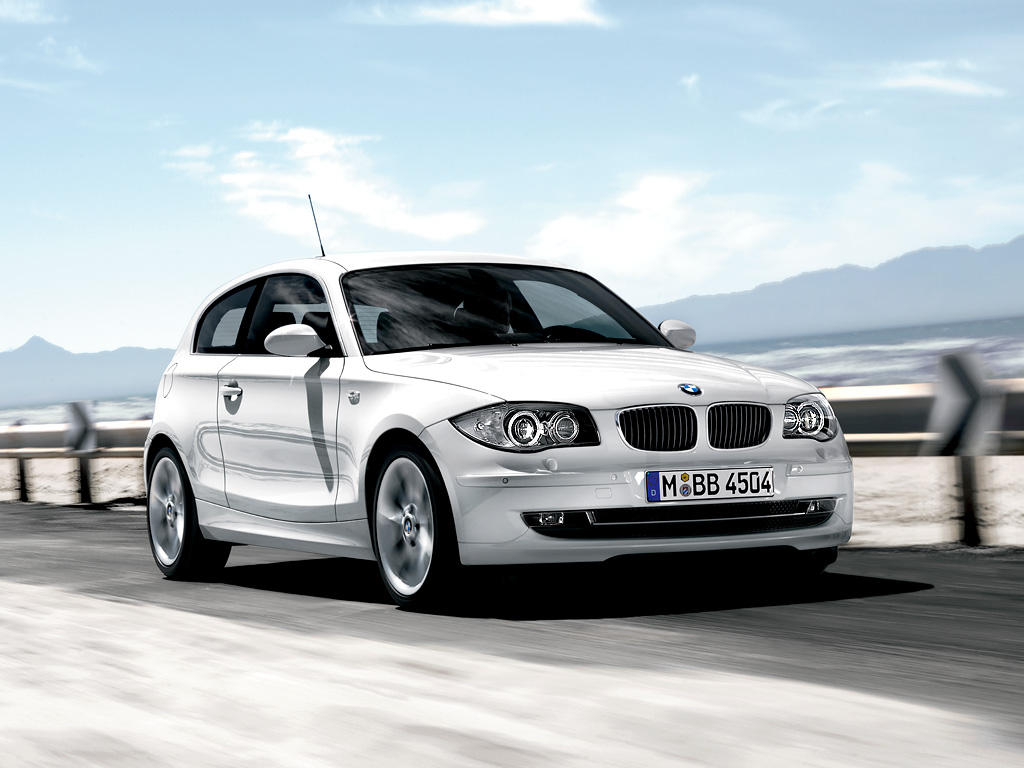 Minimalist car design bmw 1 series 3 door wallpaper for 135i 3 door