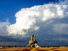 Monument des Héros nationaux à Ouagadougou