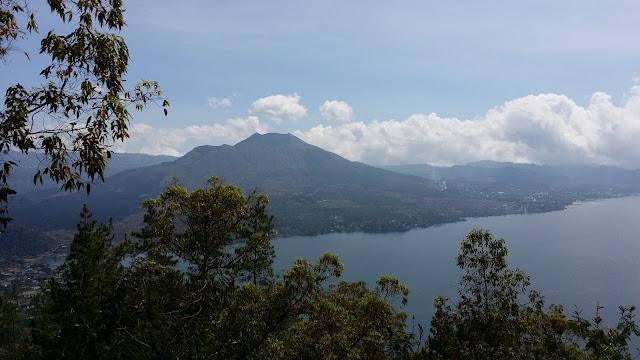 Volcán Batur (Bali)