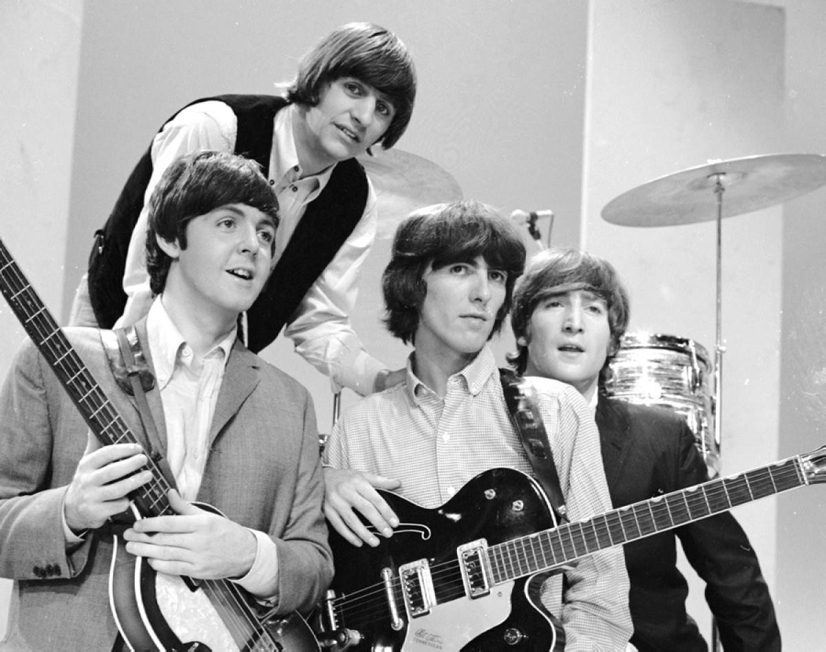 beatles faq 1965 6