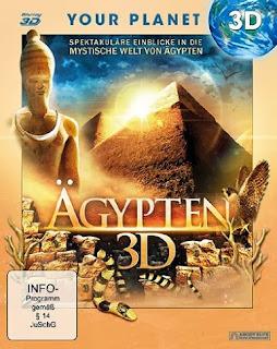Egypt 3D