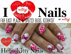 Nails By Milly's