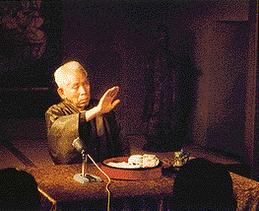 Meishu Sama - Johrei