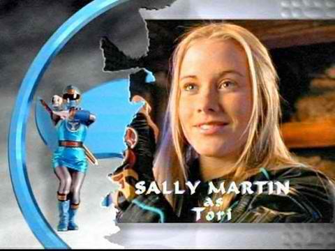 Sally Martin Facebook Sally Martin to Not Appear in