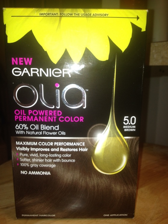 Be The Beauty You Wish To See In The World Garnier Hair Color