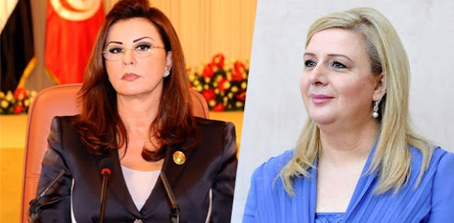 Suha Arafat : Leïla Ben Ali échappera toujours à la justice