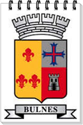 Escudo de Bulnes