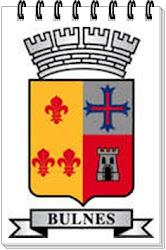 Escudo de Bulnes
