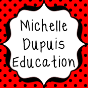 Michelle Dupuis Education