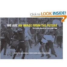READ TEXT ONLINE: WE ARE AN IMAGE FROM THE FUTURE [THE GREEK REVOLT OF DECEMBER 2008 ]