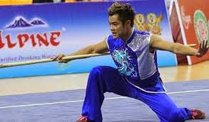 Pingat Emas Malaysia Pertama Di Sukan Asia Incheon 2014