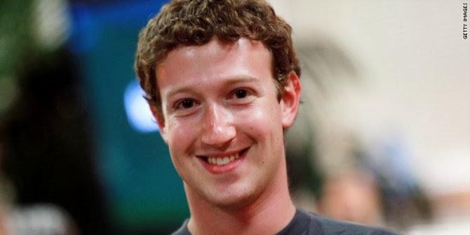 Miliarder Paling Muda Di Dunia