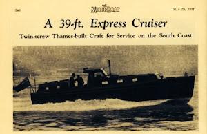 Framar London Boat Magazine