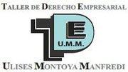 TED Ulises Montoya Manfredi