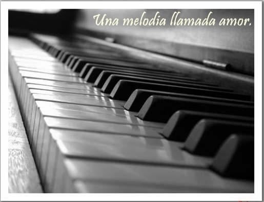 Una melodía llamada amor