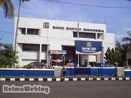 Bank BRI Cabang Tasikmalaya