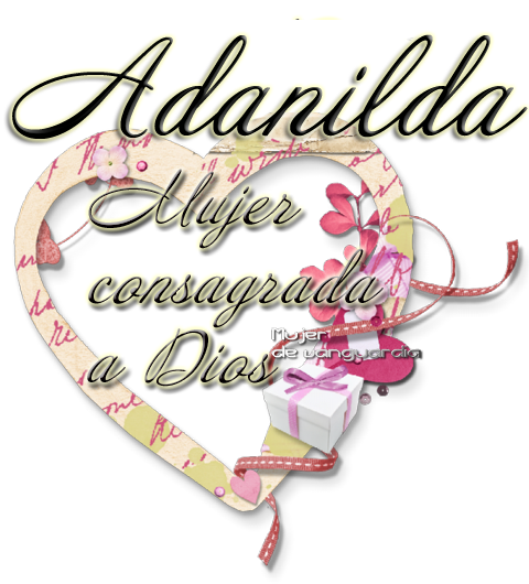 Adanilda