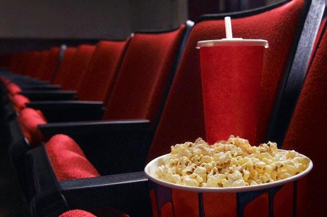 estreias da semana nos cinemas