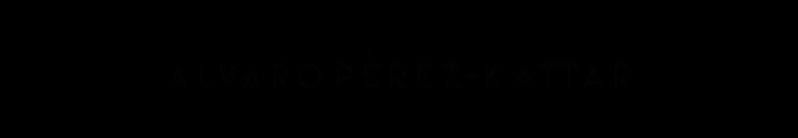 Alvaro Pérez-Kattar | Web Oficial
