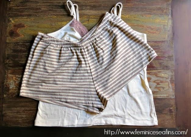 Laço da Lua Pijamas