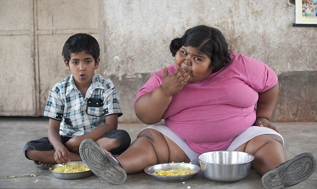 parents responsible for childhood obesity
