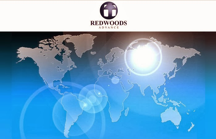 Redwoods Advance Singapore