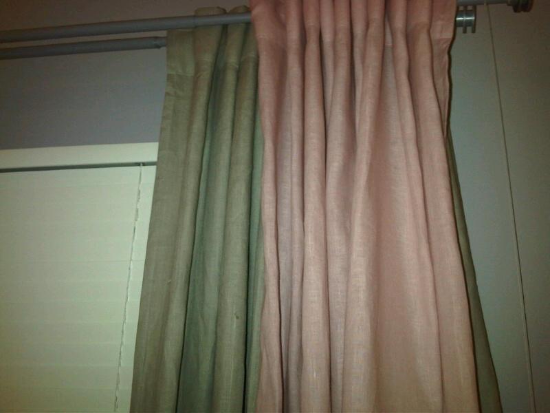 Ikea Verduisterend Gordijn : Elegant pliche gordijnen ikea gordijnen pliss gordijnen ikea