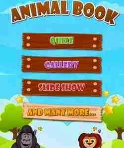 Free Download Animal Book apk