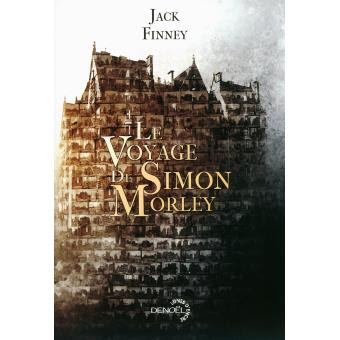 Le voyage de Simon Morley de Jack Finney