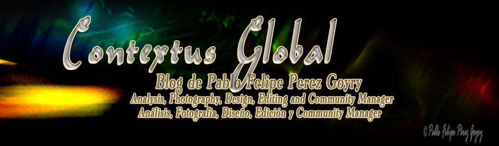 | Contextus Global | Blog ©Pablo Felipe Perez Goyry