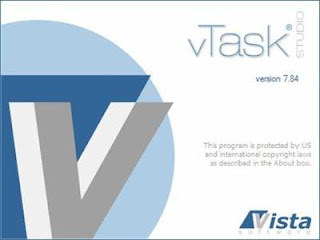 vTask Studio 7.89 Keygen Crack Free Download
