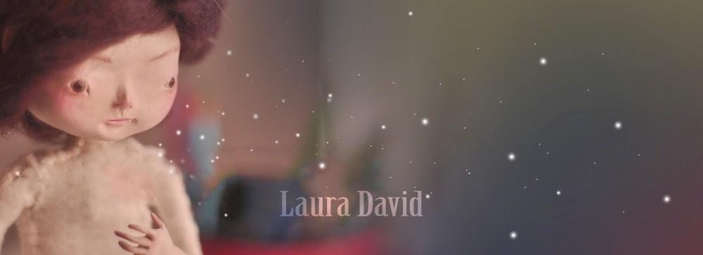 Laura David dolls