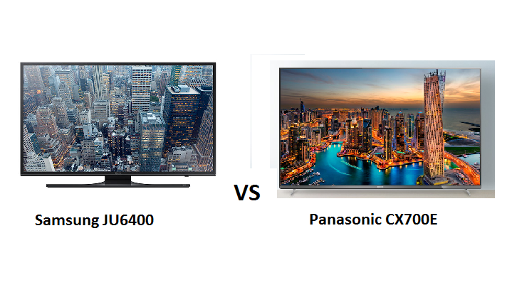 Samsung Tv Panasonic
