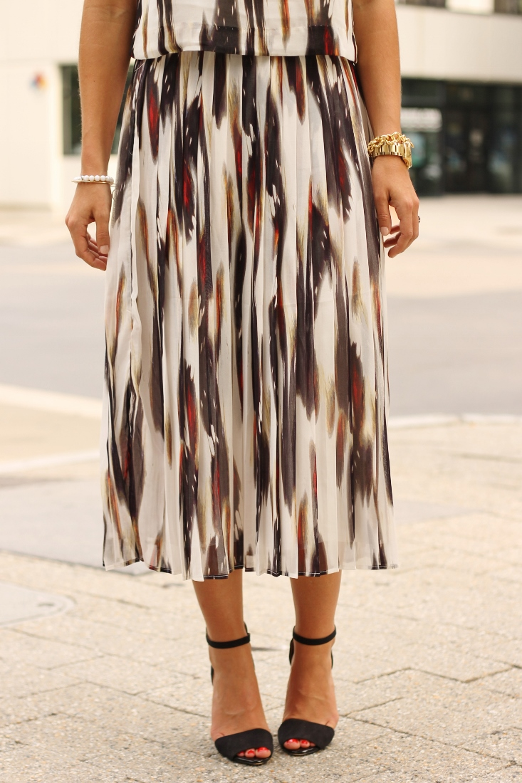 fashion blogger north carolina
