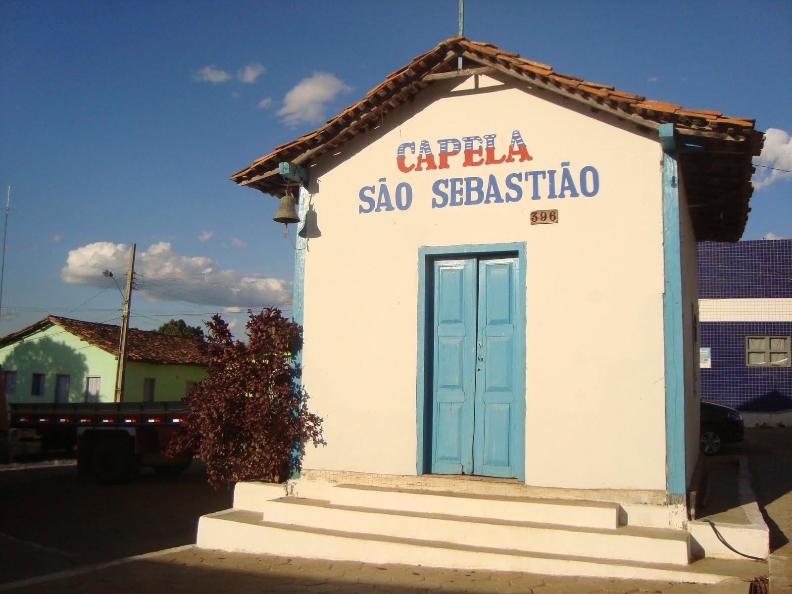 FESTA DE SÃO SEBASTIÃO em Jenipapo de Minas