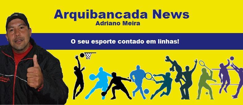Arquibancada News