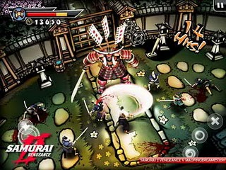 Samurai II Vengeance Pc Game