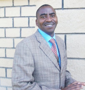 Wilson Waithaka - HOPE RESTORATION CHURCH/ OASIS OF HOPE YOUTH CENTRE