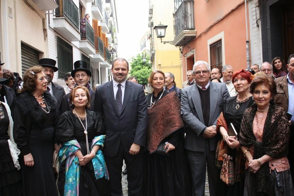 200 ANIVERSARIO DE GERTRUDIS GÓMEZ DE AVELLANEDA