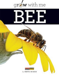 great bee book for kids