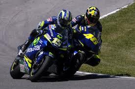 Ιστορικές στιγμές του Rossi