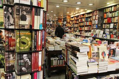 Diez librerías imperdibles de los barrios porteños 1708620w645