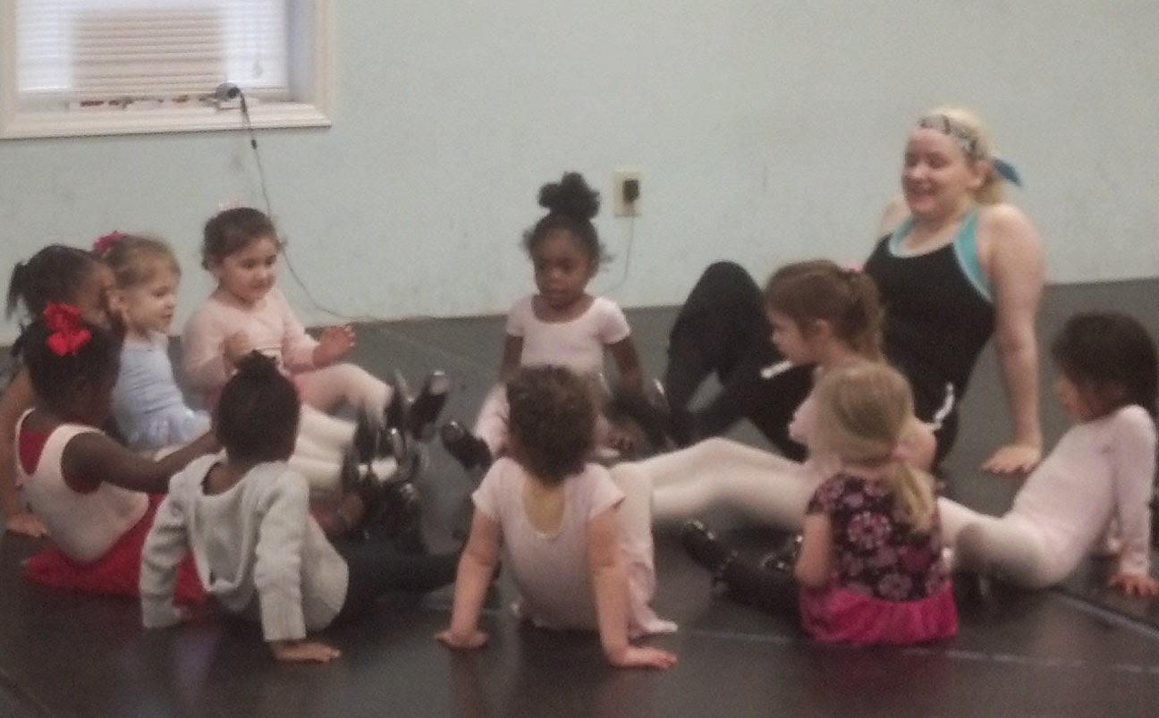 charlotte dance class deals