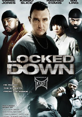 Locked Down – DVDRIP LATINO