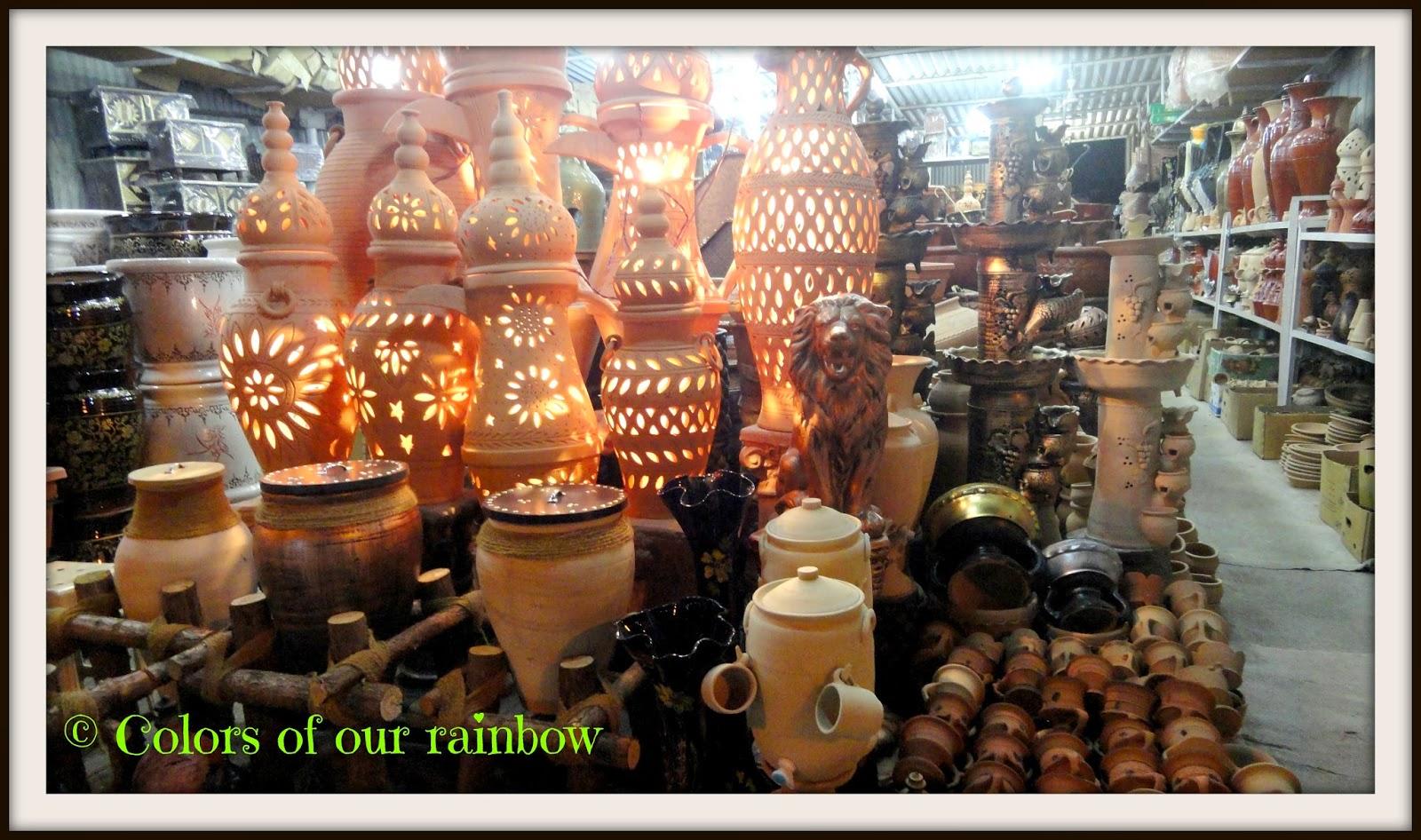 Masafi market- Fujairah @colorsofourblogspot.ae